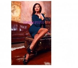 Margherita escort hardcore Toulouse, 31